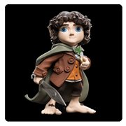 Lord of the Rings Frodo Baggins Mini Epics Vinyl Figures