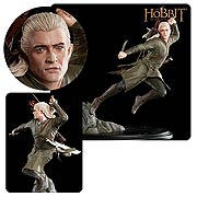 The Hobbit: Desolation of Smaug Legolas Greenleaf Statue