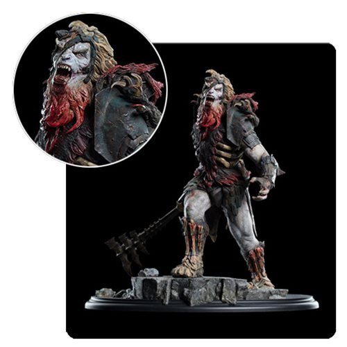 The Hobbit Torturer of Dol Guldur 1:6 Scale Statue