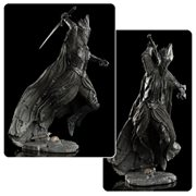 The Hobbit Witch King of Angmar Dol Guldur 1:30 Scale Statue