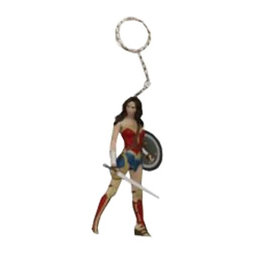 Wonder Woman Movie Key Chain
