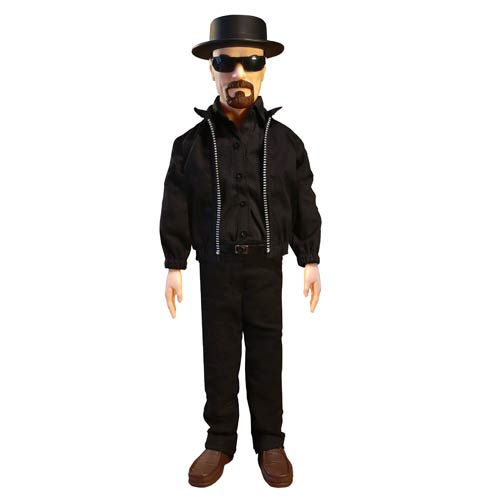 Breaking Bad Heisenberg 17-Inch Talking Figure