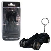 Batman: Arkham Knight Batmobile Key Chain