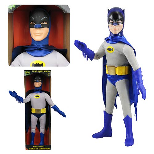 talking batman action figure