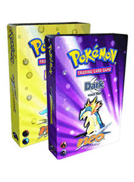 Pokemon Neo IV Theme Deck