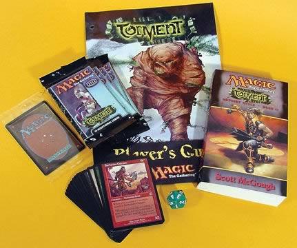 Torment Fat Pack