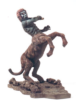 12 inch Centaur Statue