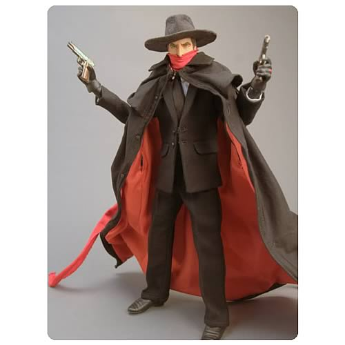 The Shadow 1:6 Scale Action Figure