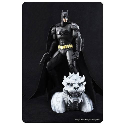 Batman by Jim Lee Super-Alloy 1:6 Scale Figure