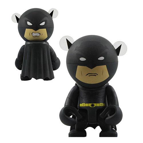 Batman Dark Knight Rises Justice League Trexi Mini-Figure