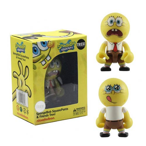 SpongeBob SquarePants Trexi Mini-Figure