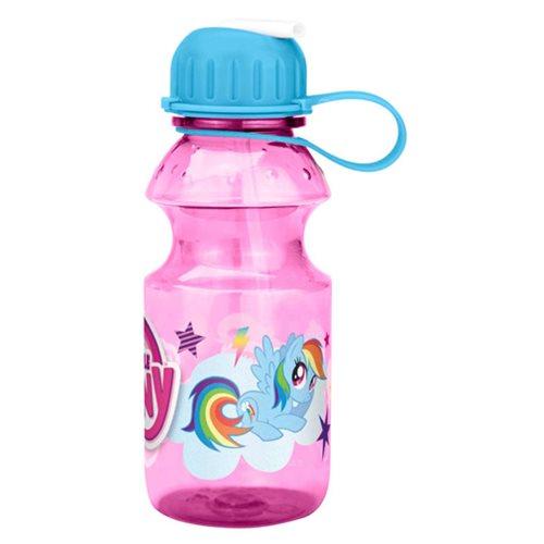 My Little Pony 14 Oz Tritan Water Bottle Zak Designs My Little Pony Water Bottles At
