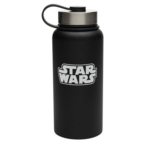 Star Wars 32 Oz Stainless Steel Insulated Water Bottle