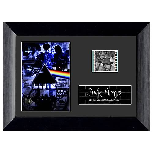 Pink Floyd Series 1 Mini Cell