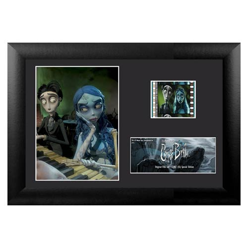 Corpse Bride Series 5 Mini Cell