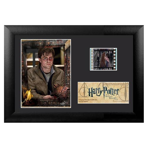 Harry Potter and the Deathly Hallows Part 2 Ser. 3 Mini Cell