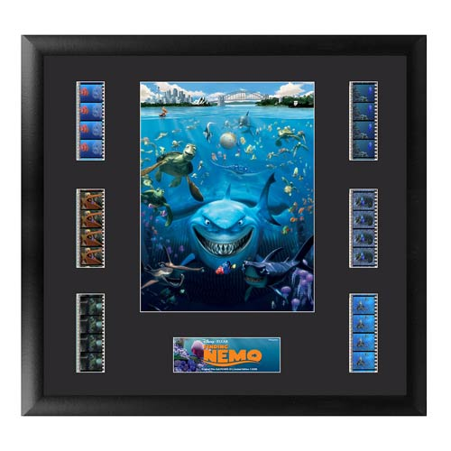 Finding Nemo Series 1 Montage Film Cell