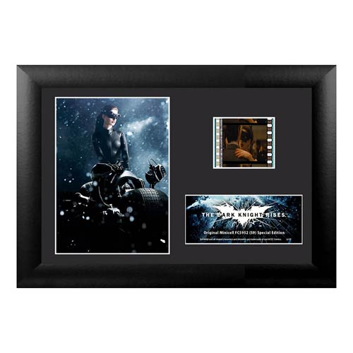 Batman The Dark Knight Rises Series 9 Mini Cell