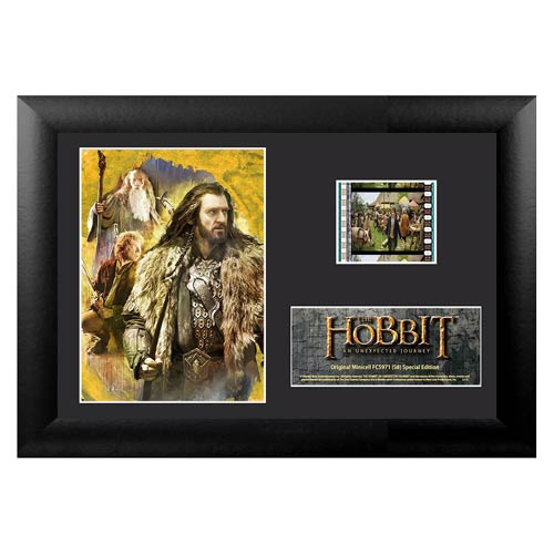 The Hobbit An Unexpected Journey Series 8 Mini Cell