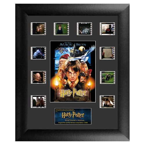 Harry_Potter_and_the_Sorcerers_Stone_Series_4_Mini_Montage_Film_Cell