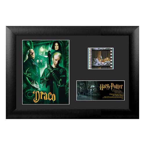 Harry Potter and the Chamber of Secrets Series 7 Mini Cell