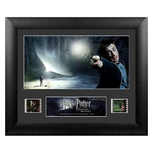 Harry Potter and the Prisoner of Azkaban Series 1 Film Cell