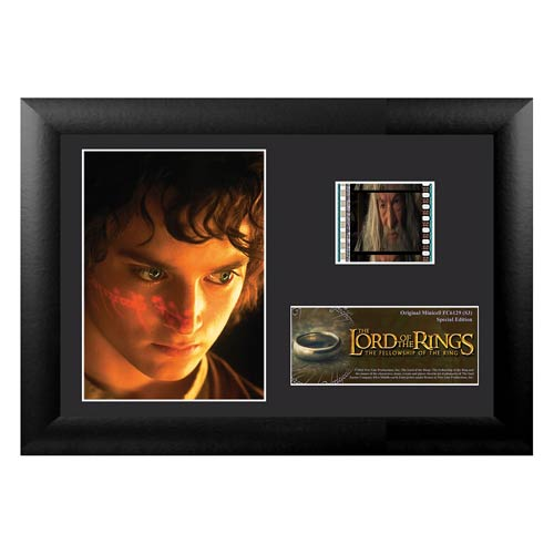 Lord of the Rings Fellowship of the Ring Series 3 Mini Cell
