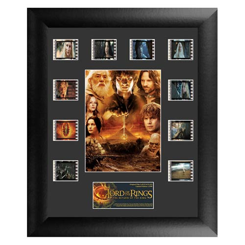 The_Lord_of_the_Rings_Return_of_the_King_Series_2_Mini_Montage_Film_Cell
