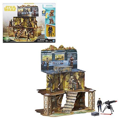 Star Wars Solo Force Link 2.0 Kessel