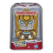 Transformers Mighty Muggs Bumblebee Action Figure