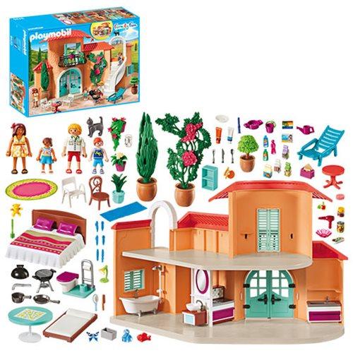 Playmobil 9420 Summer Villa