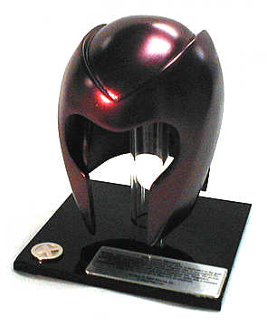 Magneto Desk Top Helmet