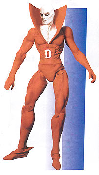 Deadman Action Figure