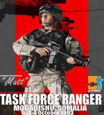Matt, Task Force Ranger