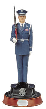 Air Force Full Dress Resin