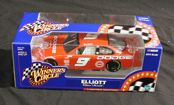 1/24 Scale Bill Elliott