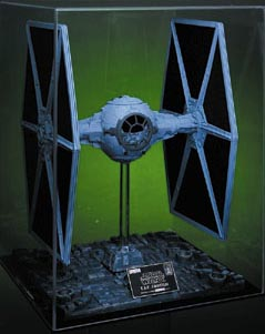 ICONS: Tie Fighter
