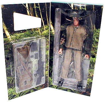 12in. Modern US Sniper Figure