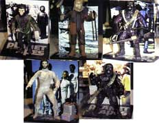 7inch Planet of the Apes Case
