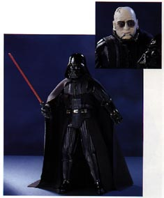 14inch Electronic Darth Vader