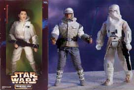 12in. Hoth 3-Pack