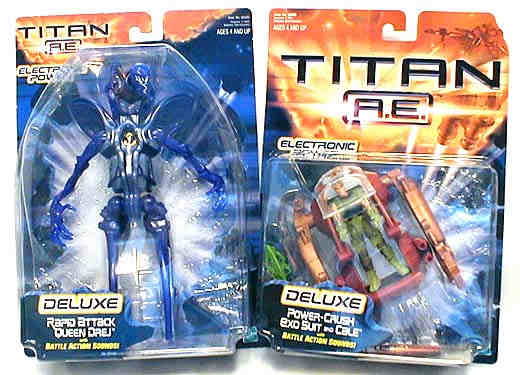 TAE Deluxe 2-Pack
