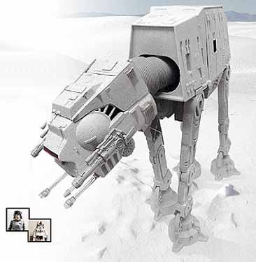 AT-AT Walker, Not Mint