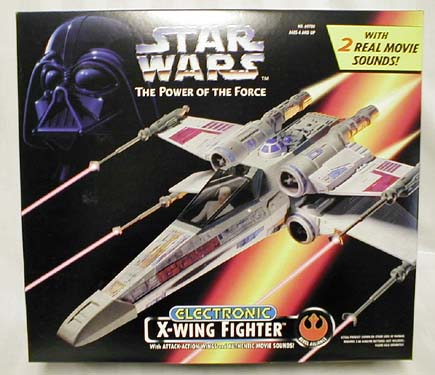 Image Result For Electronic X Wing Starfighter