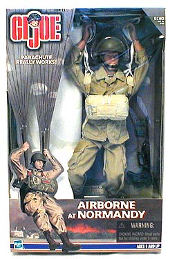 Airborne at Normandy, Not Mint