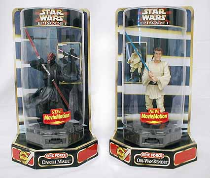 EP1 Epic Force Figure 2-Pack