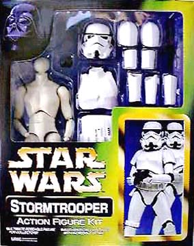 Marmit 12in. Stormtrooper