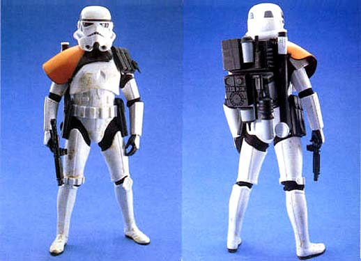 Marmit 12in. Sandtrooper