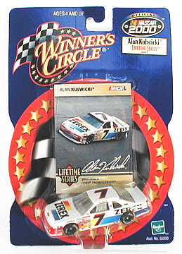 Alan Kulwicki Lifetime #3