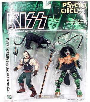 Peter Criss Figure, Not Mint